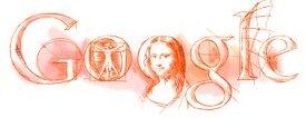 Google Da Vinci